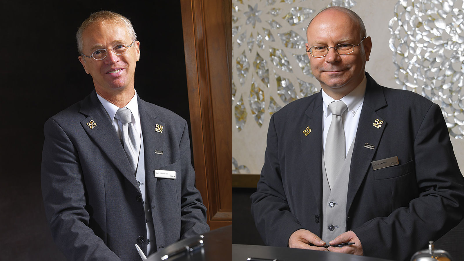 The Westin Grand Berlin - Concierges