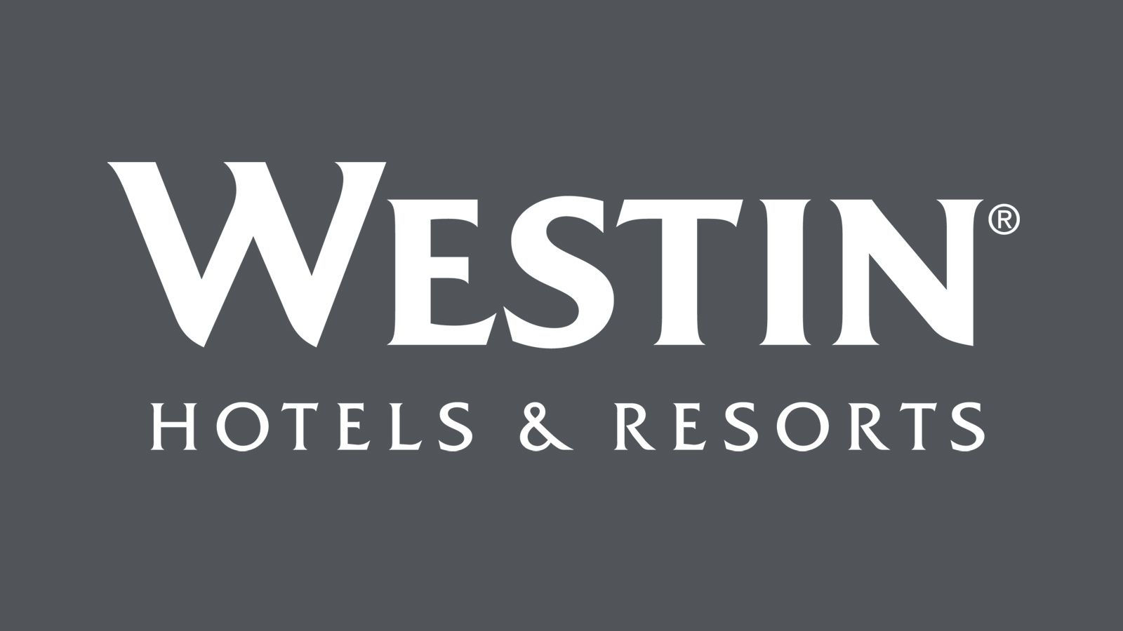 Logo - Westin Hotels & Resorts